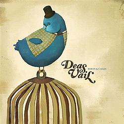 Deas Vail - Birds & Cages album