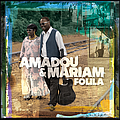 Amadou & Mariam - Folila album