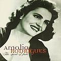 Amalia Rodrigues - Fado Spirit album