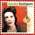 Amalia Rodrigues - The Queen of Fado album