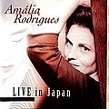 Amalia Rodrigues - Live in Japan album