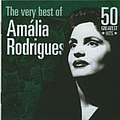 Amalia Rodrigues - Very Best of album