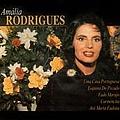 Amalia Rodrigues - Amalia Rodrigues album