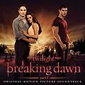 Angus & Julia Stone - The Twilight Saga: Breaking Dawn - Part 1 album