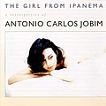 Antonio Carlos Jobim - The Girl From Ipanema (A Retrospective) album