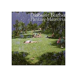 Dinosaur Feathers - Fantasy Memorial альбом