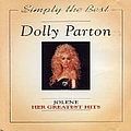 Dolly Parton - Jolene: Greatest Hits album