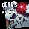 Donots - The Long Way Home album
