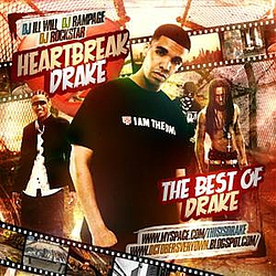 Drake - Heartbreak Drake album