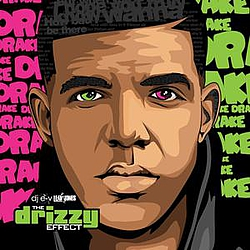 Drake - The Drizzy Effect album
