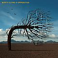 Biffy Clyro - Opposites альбом