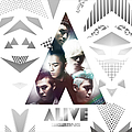 Big Bang - ALIVE Japanese Version album