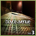Boyce Avenue - New Acoustic Sessions, Volume 3 album