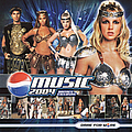Britney Spears - Pepsi Music 2004 album