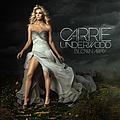 Carrie Underwood - Blown Away album