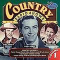 Faron Young - Country Radio Shows, Vol. 1 album