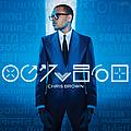 Chris Brown - Fortune альбом