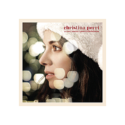 Christina Perri - A Very Merry Perri Christmas album