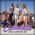 Cimorelli - CimFam EP album