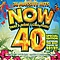 Conor Maynard - Now That's What I Call Music Volume 40 album