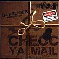 G-Unit - Checc Ya Mail album