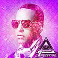 Daddy Yankee - Prestige album