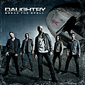 Daughtry - Break The Spell album