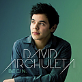 David Archuleta - BEGIN album
