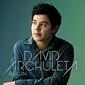 David Archuleta - BEGIN album