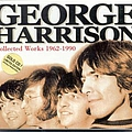 George Harrison - Collected Works 1962-1990 album