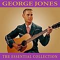 George Jones - The Essential Collection album
