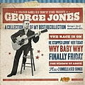 George Jones - A Collection Of My Best Recollection album