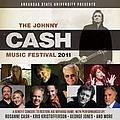 George Jones - The Johnny Cash Music Festival 2011 album