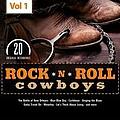 George Jones - Rock 'n' Roll Cowboys, Vol. 1 album
