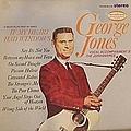 George Jones - If My Heart Had Windows album