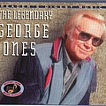 George Jones - The Legendary George Jones album