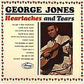 George Jones - Heartaches And Tears album