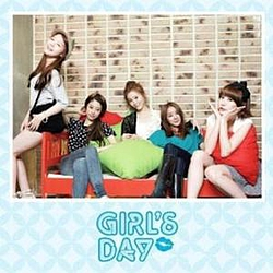Girl's Day - Sparkling & City Hunter OST album