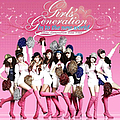 Girls' Generation - Into the new world: Girls' Generation The 1st Asia Tour album