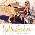 Delta Goodrem - Child Of The Universe album