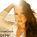 Demi Lovato - Unbroken (Deluxe Edition) album