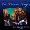 Europe - Le Baron Boys Demo альбом