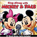 Disney - Sing-Along with Mickey and Pals album