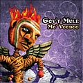Gov't Mule - Mo' Voodoo album