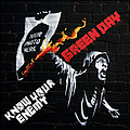 Green Day - Know Your Enemy album