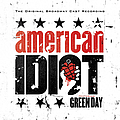 Green Day - American Idiot: The Original Broadway Cast Recording album
