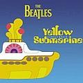 Beatles - Yellow Submarine Songtrack альбом