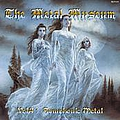 Haggard - The Metal Museum, Volume 4: Symphonic Metal альбом