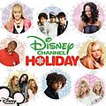 Hannah Montana - Disney Channel Holiday album