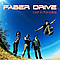 Faber Drive - Lost In Paradise album